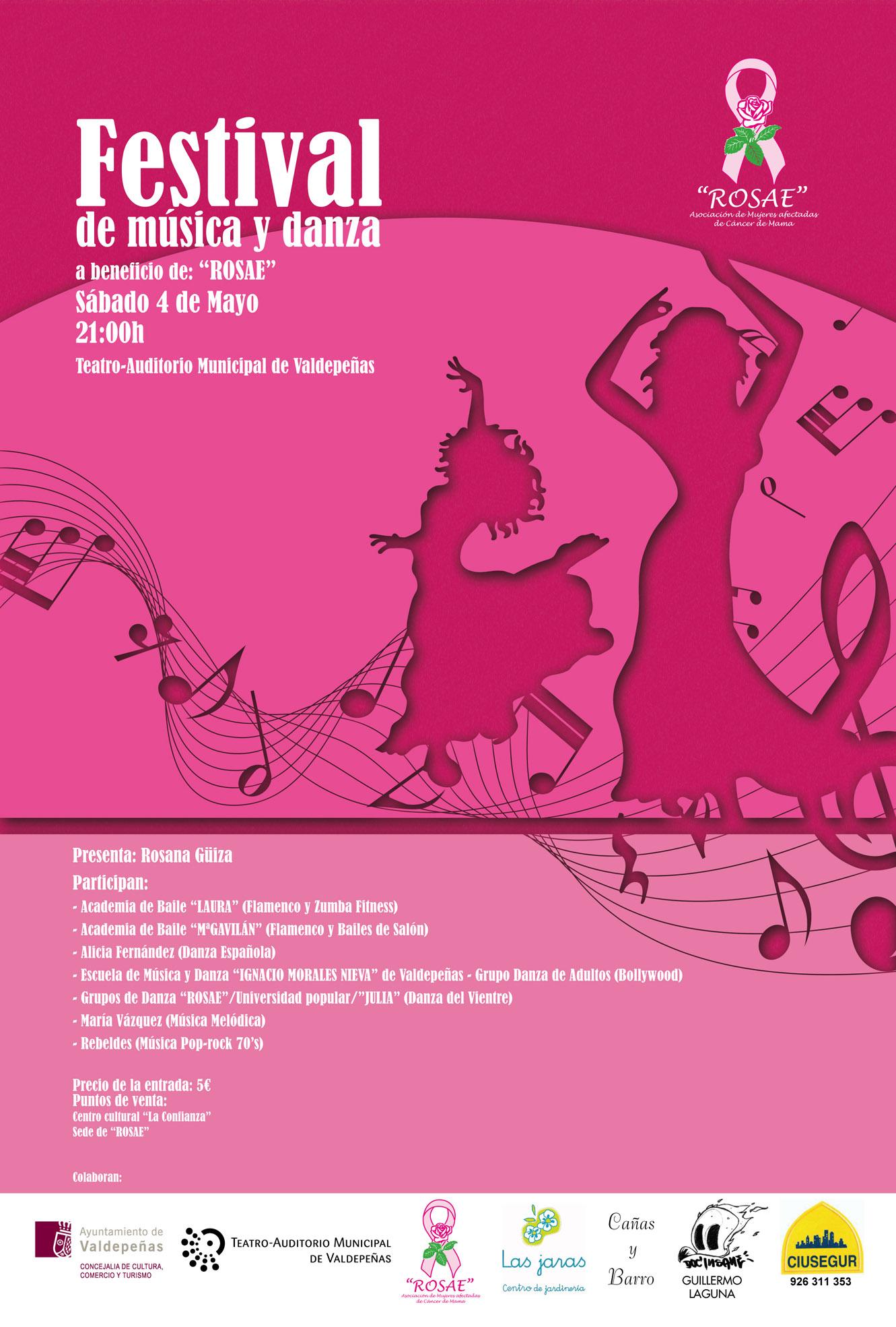 Festival Danza 2013